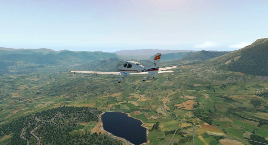 Compte rendu du vol touristique LFLI/LFNC 14_sur13