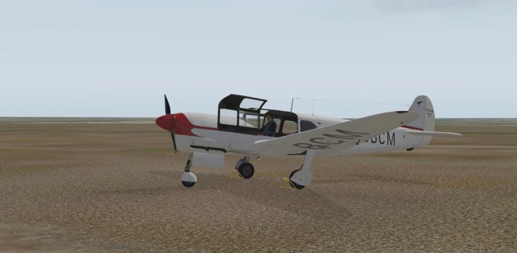 Compte-rendu FSX-France Air Vintage Etape 60 15_au_13