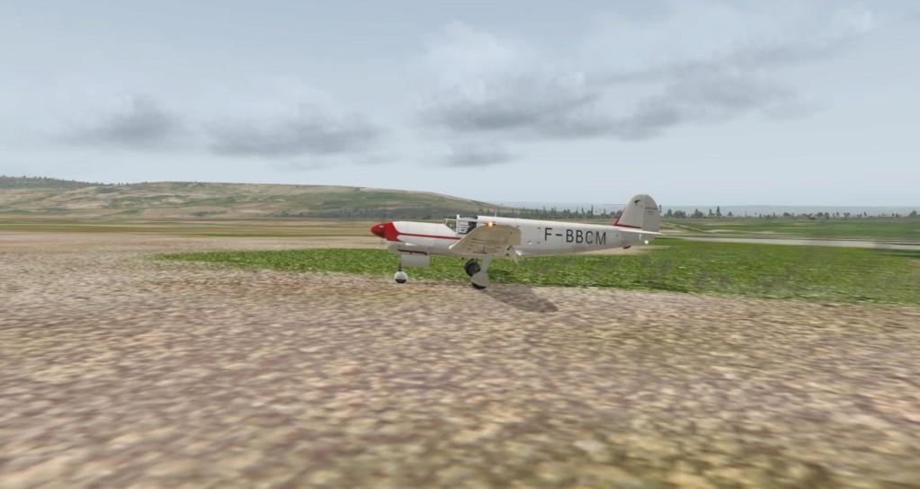 Compte-rendu FSX-France Air Vintage Etape 63 15_au_15