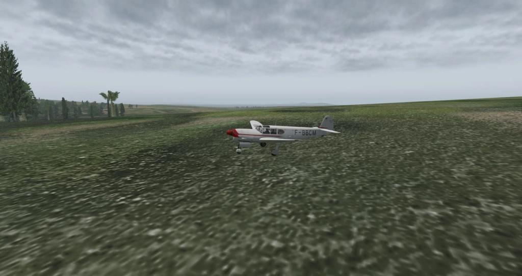 Compte-rendu FSX-France Air Vintage Etape 68 15_au_16