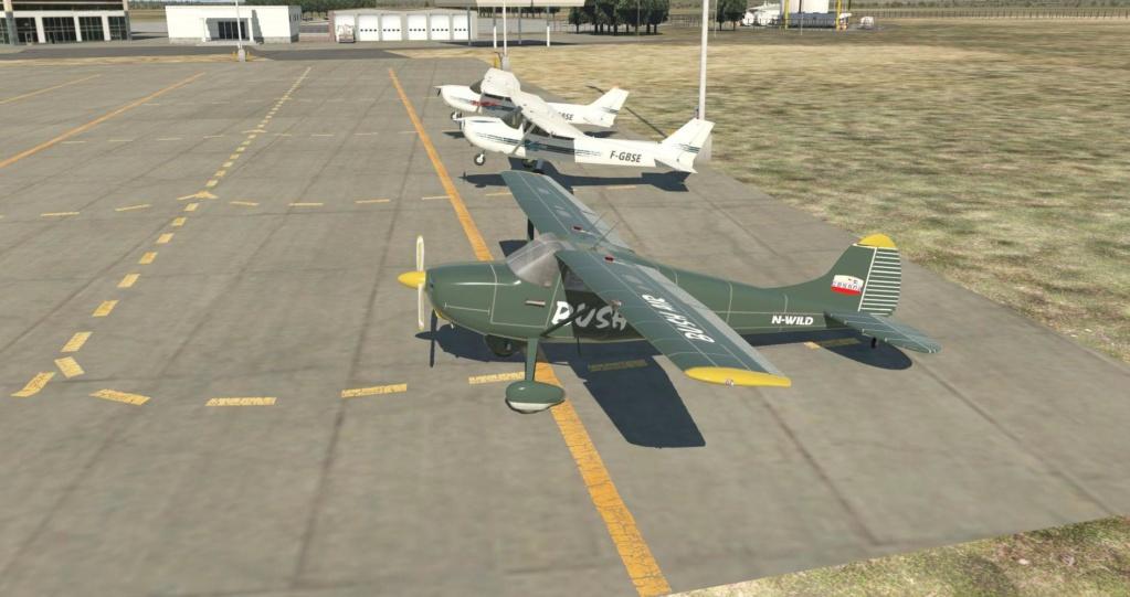 Compte rendu FSX-France Air Vintage Etape 89 15_au_17