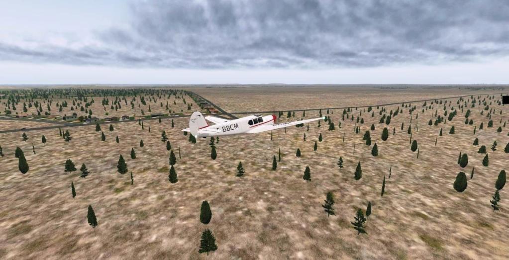 Compte-rendu FSX-France Air Vintage Etape 77 15_sur11