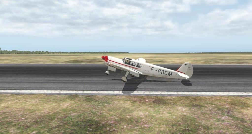 Compte-rendu FSX-France Air Vintage Etape 72  16_att11