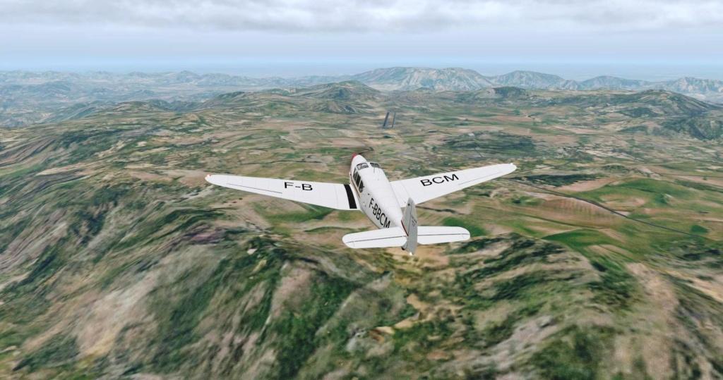 Compte-rendu FSX-France Air Vintage Etape 75 16_dev10