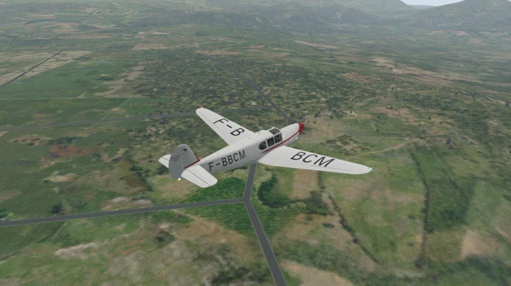 Compte-rendu FSX-France Air Vintage Etape 64 16_sur10