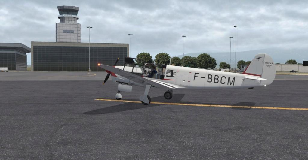 Compte-rendu FSX-France Air Vintage Etape 65 17_au_10