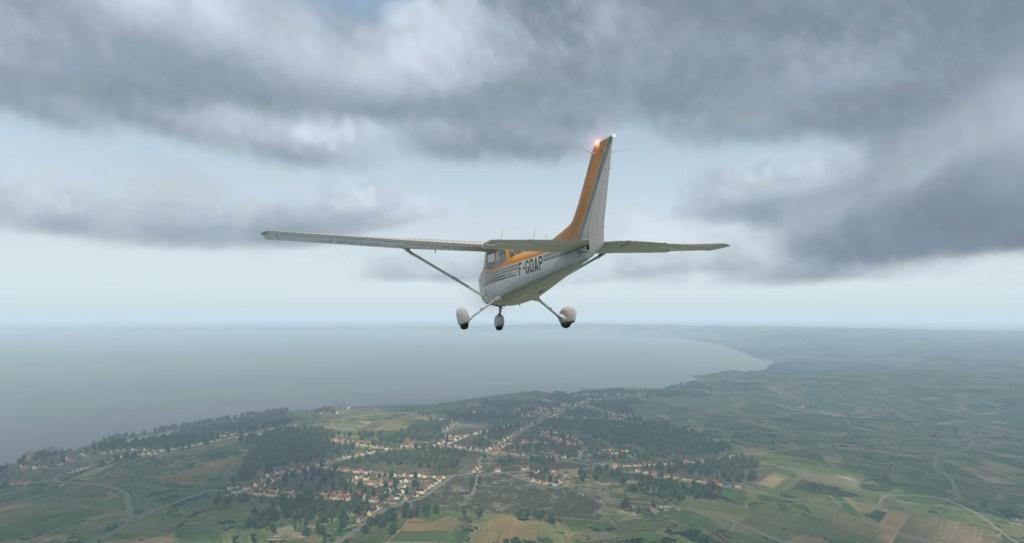 Compte rendu Retour en France Etape 10 19_fla10