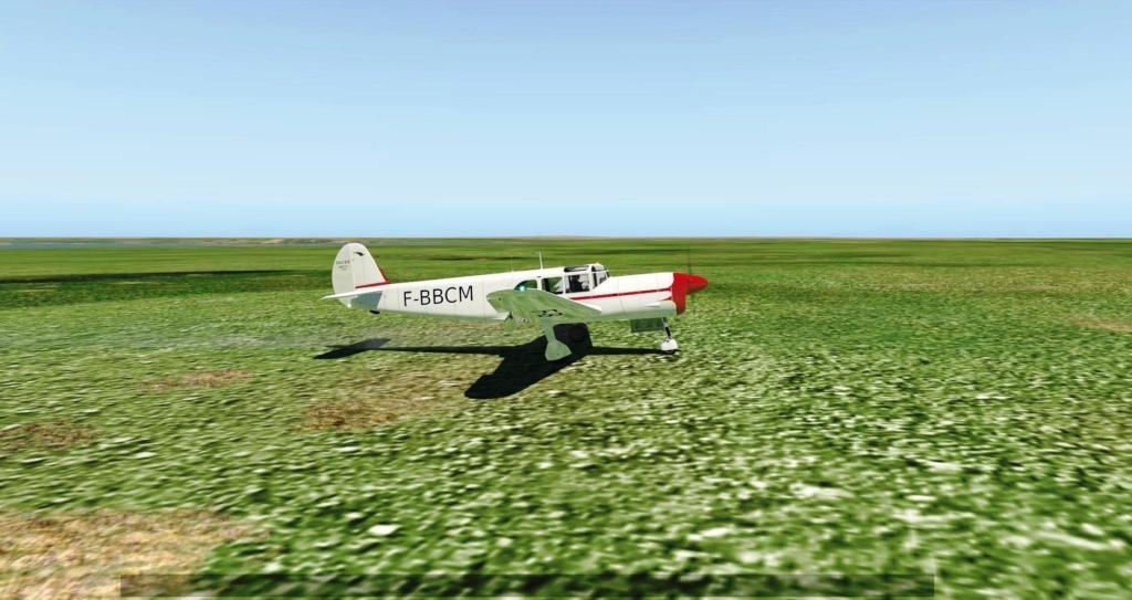 Compte-rendu FSX-France Air Vintage Etape 50 1_parz11