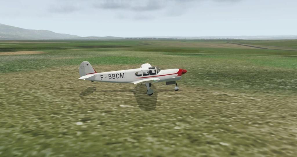 Compte-rendu FSX-France Air Vintage Etape 71 1_parz13