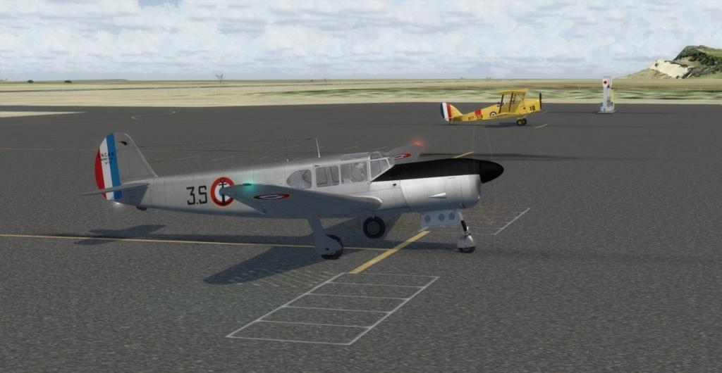 Compte-rendu FSX-France Air Vintage Etape 79 2020-410
