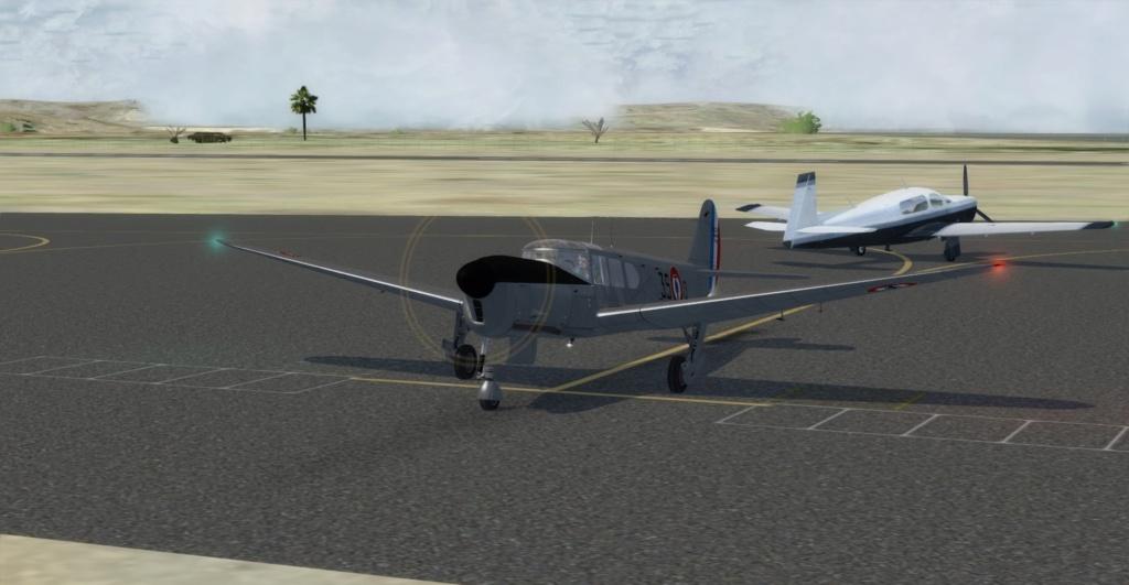Compte-rendu FSX-France Air Vintage Etape 79 2020-411