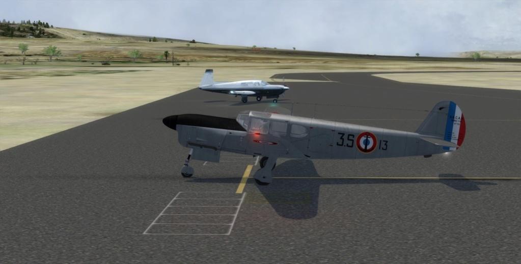 Compte-rendu FSX-France Air Vintage Etape 79 2020-412