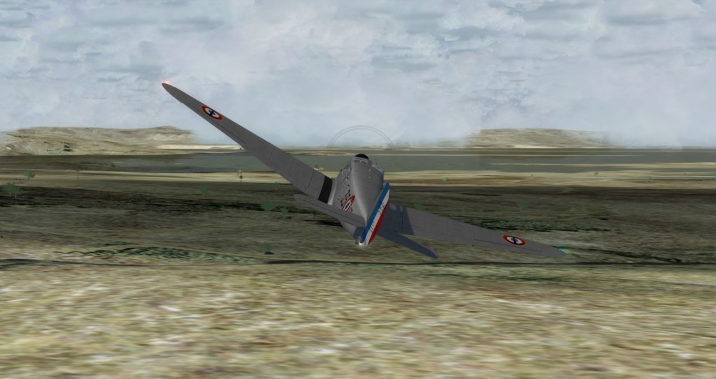 Compte-rendu FSX-France Air Vintage Etape 79 2020-416