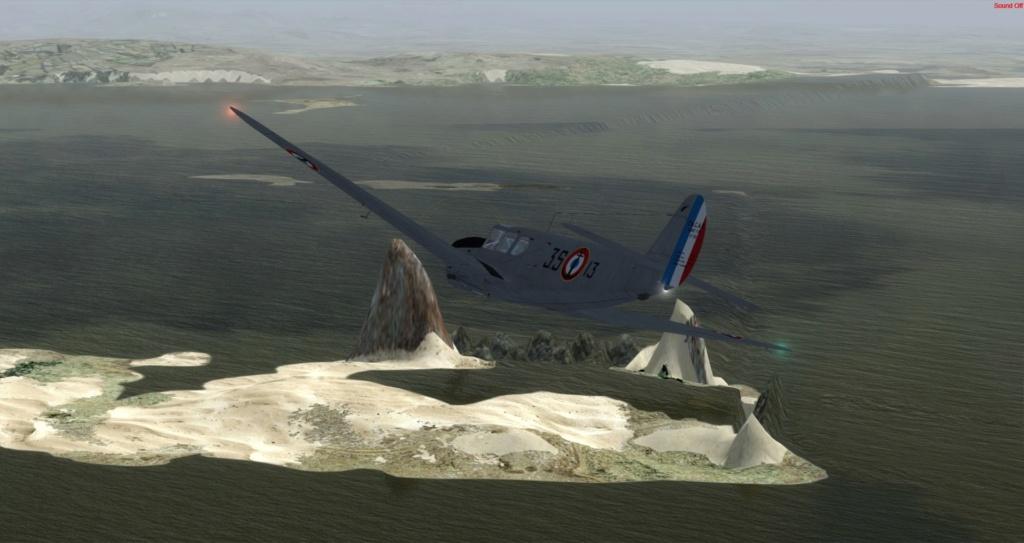 Compte-rendu FSX-France Air Vintage Etape 79 2020-418