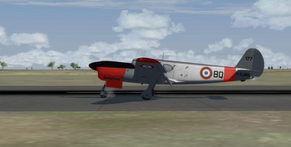 Compte-rendu FSX-France Air Vintage Etape 80 2020-435