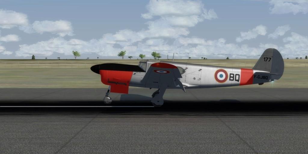 Compte-rendu FSX-France Air Vintage Etape 80 2020-436