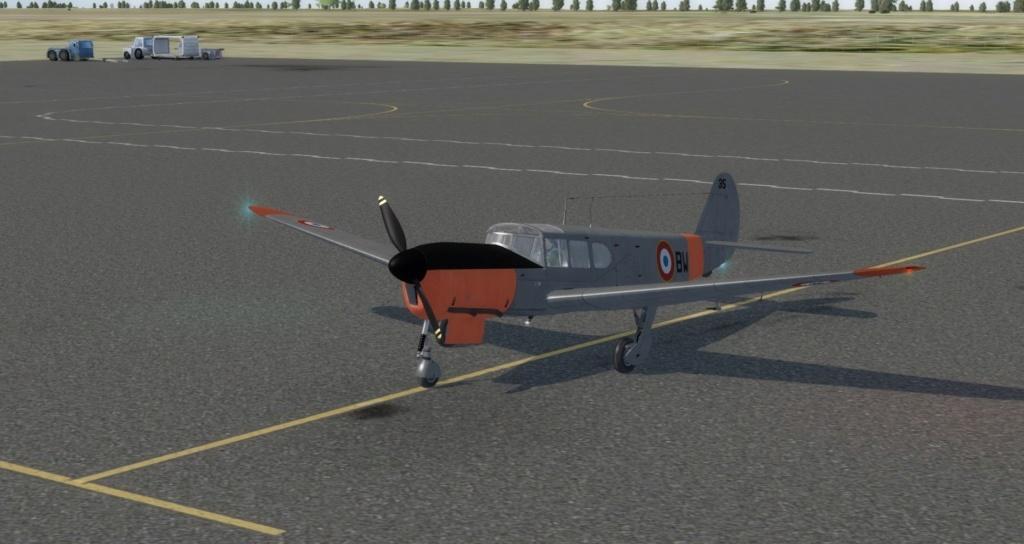 Compte-rendu FSX-France Air Vintage Etape 81 2020-438