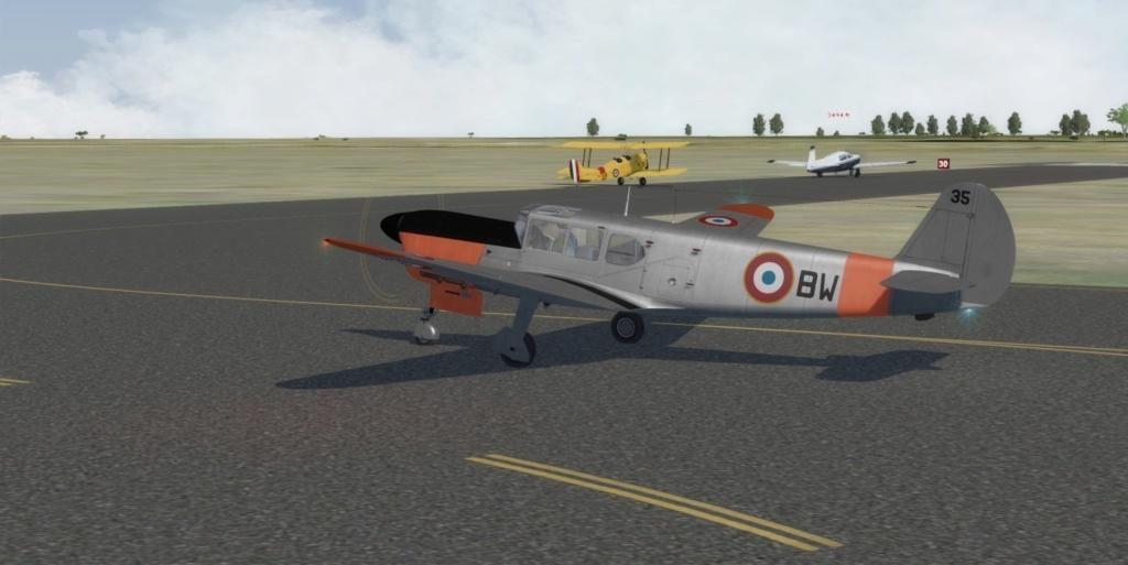 Compte-rendu FSX-France Air Vintage Etape 81 2020-439