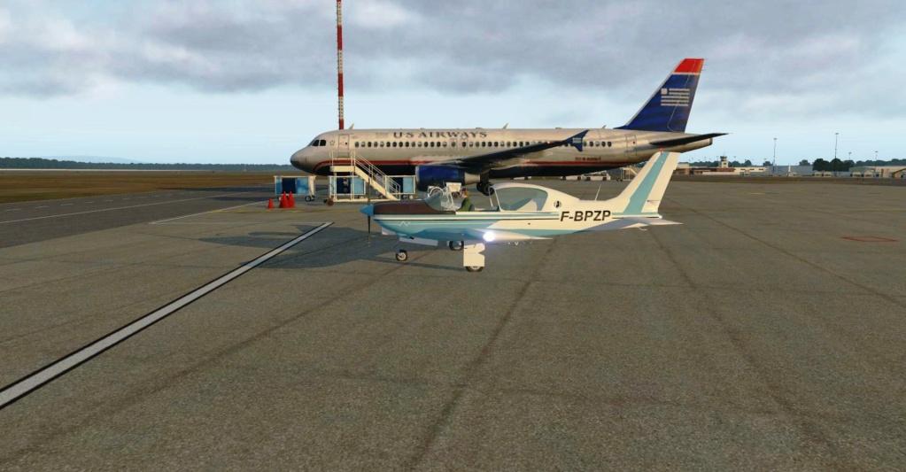 Compte rendu FSX-France Air Vintage Etape 95 21_au_13