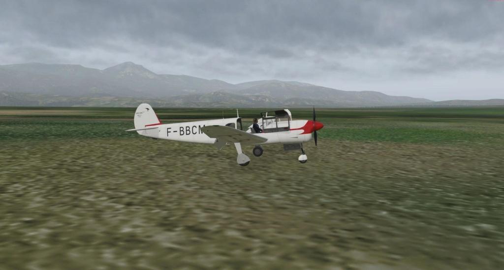 Compte-rendu FSX-France Air Vintage Etape 70 22_au_13