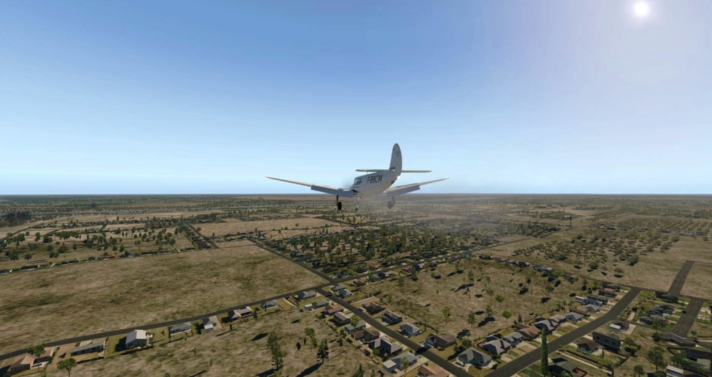 Compte-rendu FSX-France Air Vintage Etape 50 22_kar11