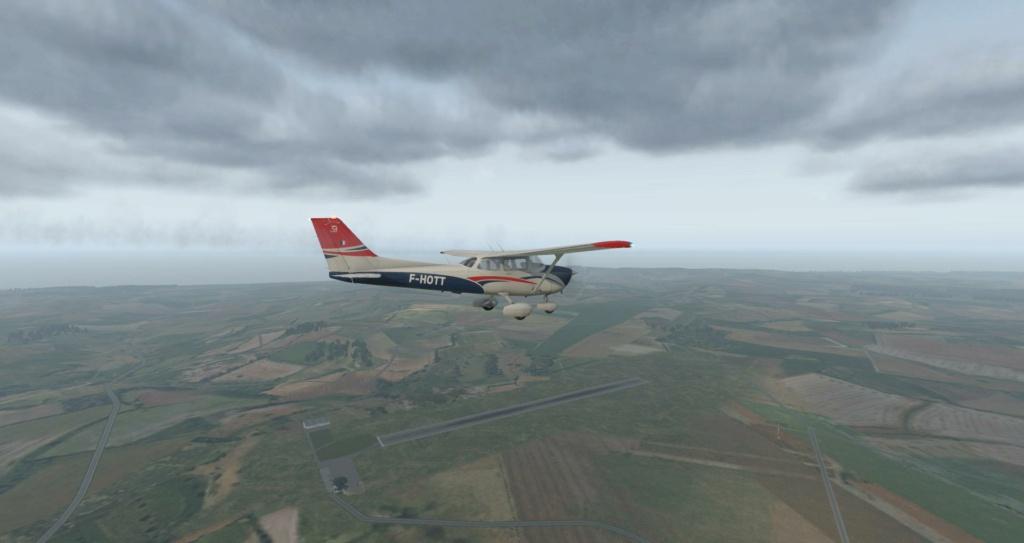 Compte rendu du vol touristique LFOI-LFQQ 23_sur13