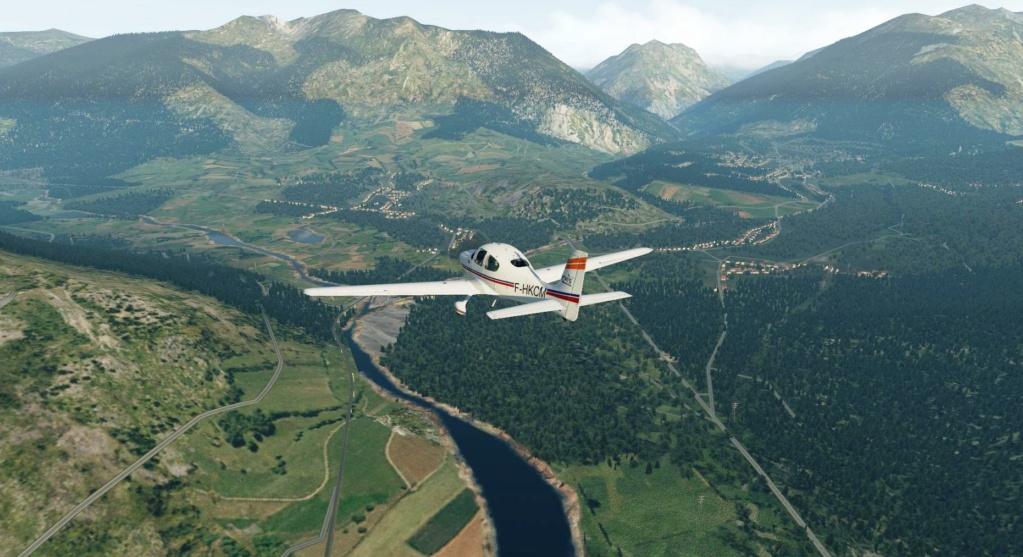 Compte rendu du vol touristique LFLI/LFNC 25_sur11