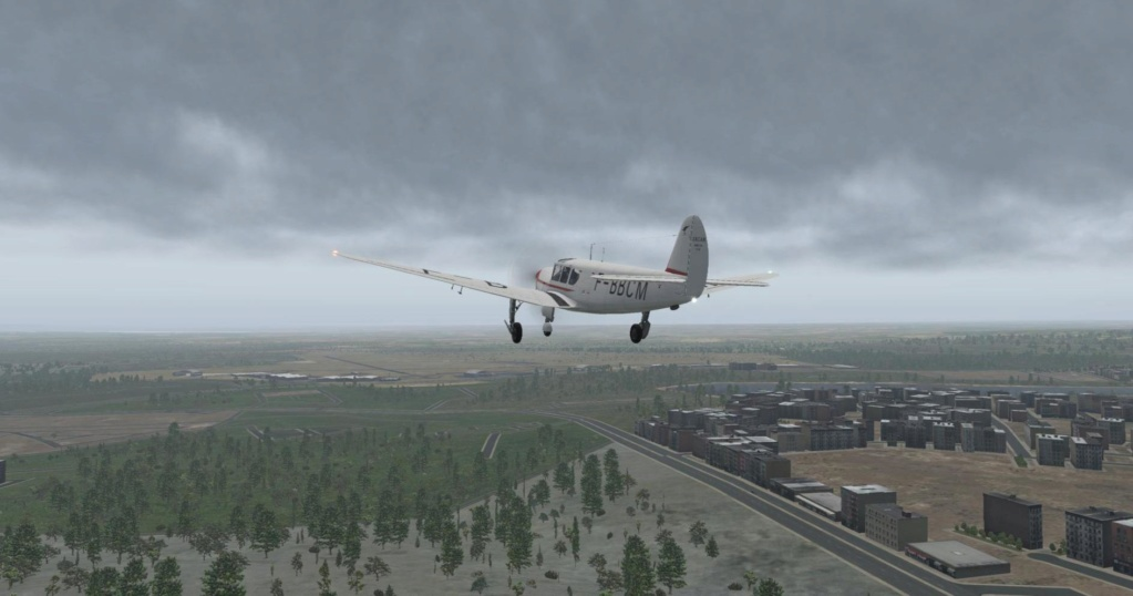 Compte-rendu FSX-France Air Vintage Etape 64 27_dev10