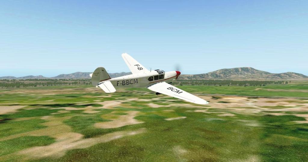 Compte-rendu FSX-France Air Vintage Etape 77 2_apr712