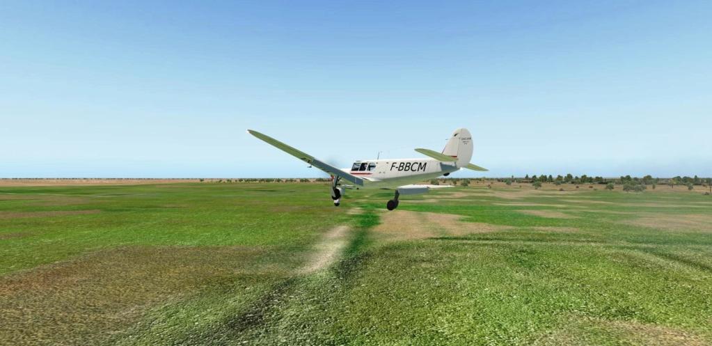 Compte-rendu FSX-France Air Vintage Etape 50 2_aprz11