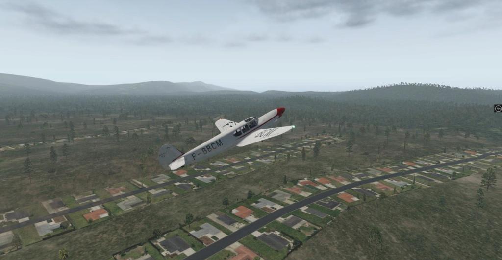 Compte-rendu FSX-France Air Vintage Etape 57 2_surv10