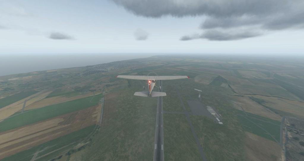 Compte rendu du vol touristique LFOI-LFQQ 30_sur11
