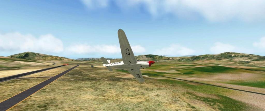 Compte-rendu FSX-France Air Vintage Etape 76 3_aprz17