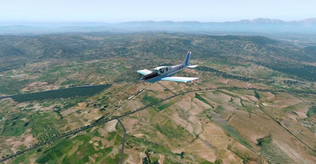 Compte rendu FSX-France Air Vintage Etape 95 3_cap_12