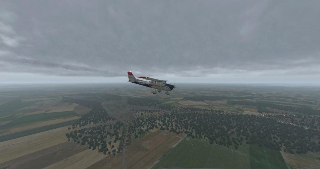 Compte rendu du vol touristique LFOI-LFQQ 3_sur_10