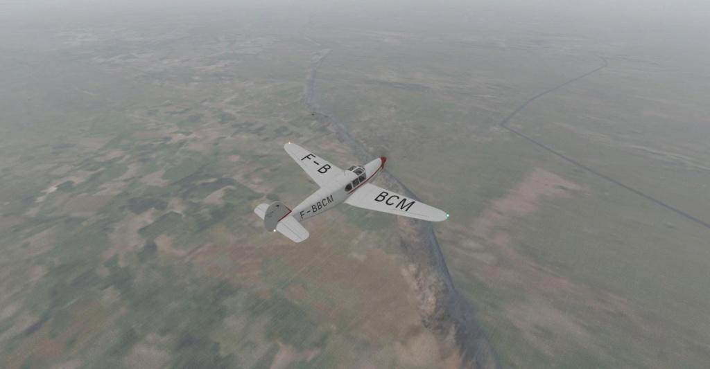 Compte-rendu FSX-France Air Vintage Etape 70 3_surv11