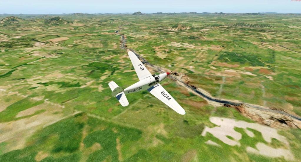 Compte-rendu FSX-France Air Vintage Etape 75 3_vert20