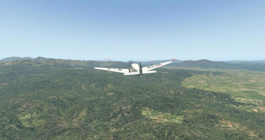 Compte-rendu FSX-France Air Vintage Etape 69  3_vues11