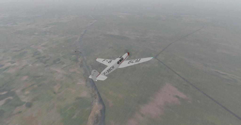 Compte-rendu FSX-France Air Vintage Etape 70 4_puis10