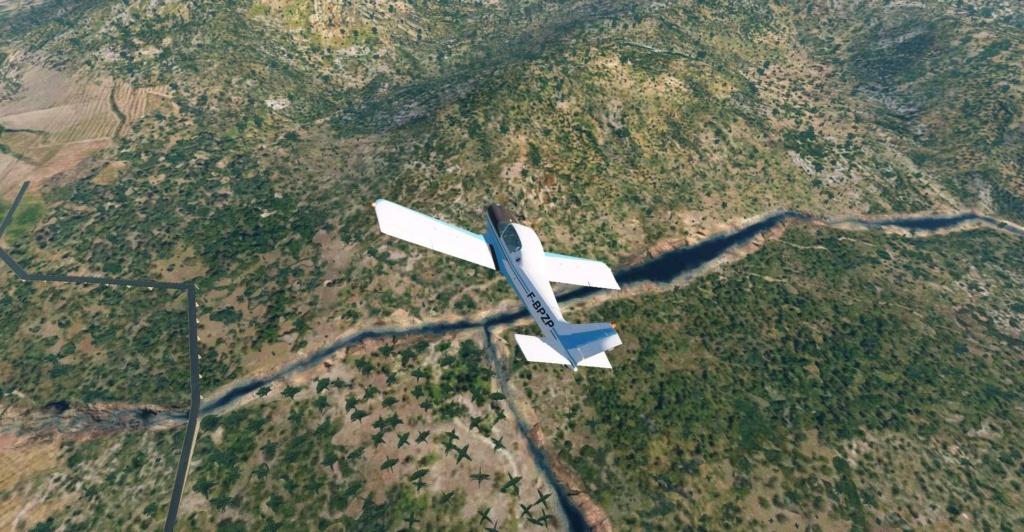 Compte rendu FSX-France Air Vintage Etape 95 5_cap_15