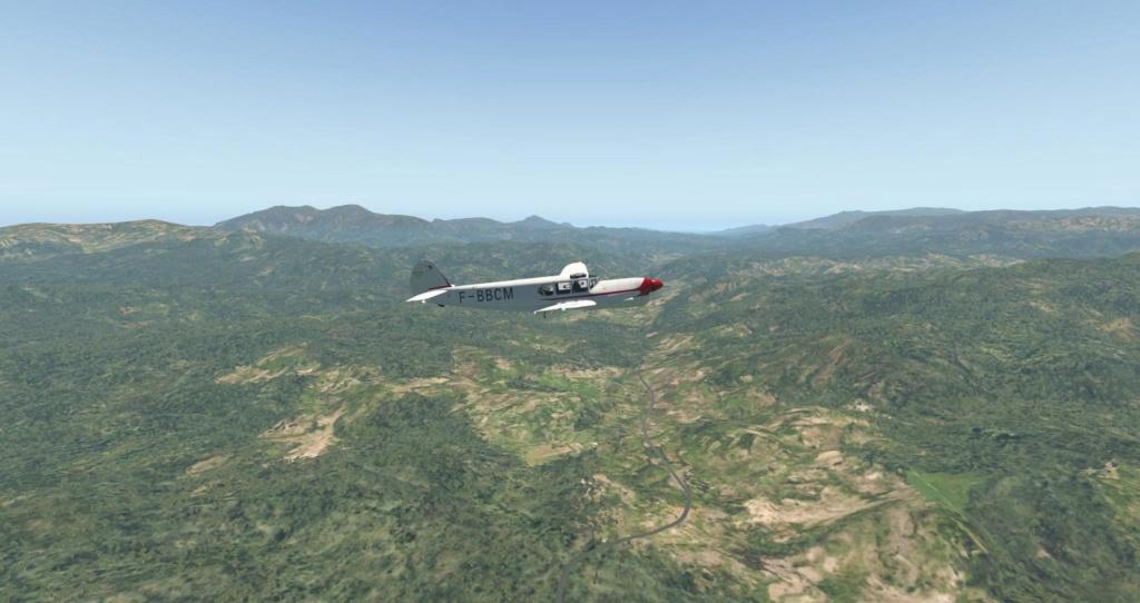 Compte-rendu FSX-France Air Vintage Etape 69  5_id_412