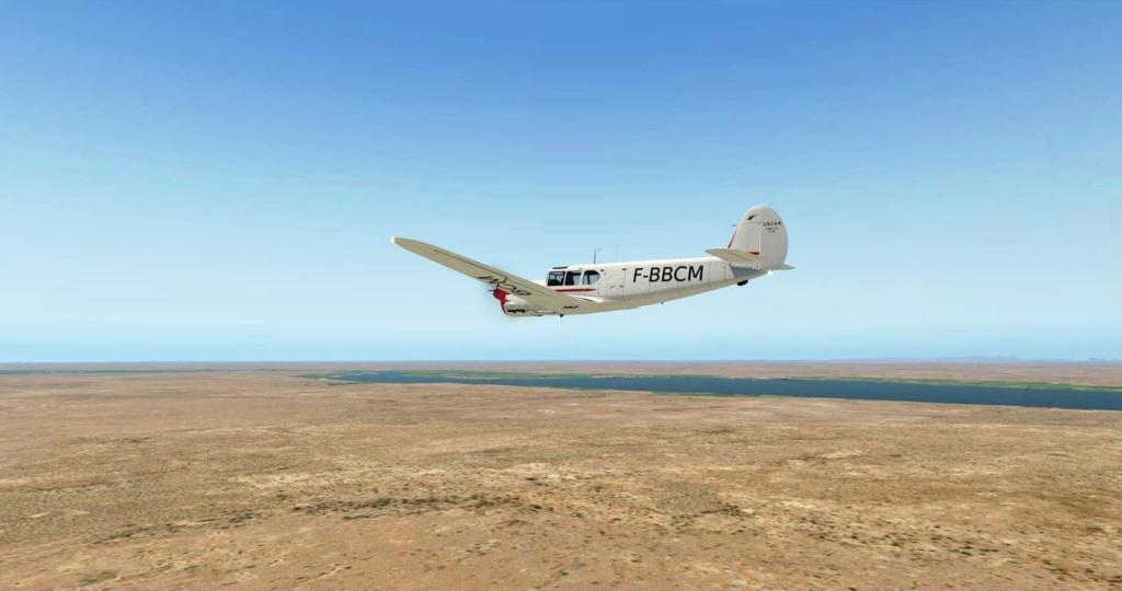 Compte-rendu FSX-France Air Vintage Etape 48 5_le_n10