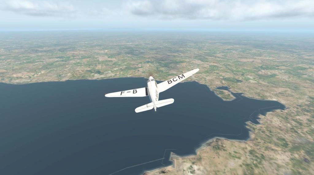 Compte-rendu FSX-France Air Vintage Etape 66 5_vert15