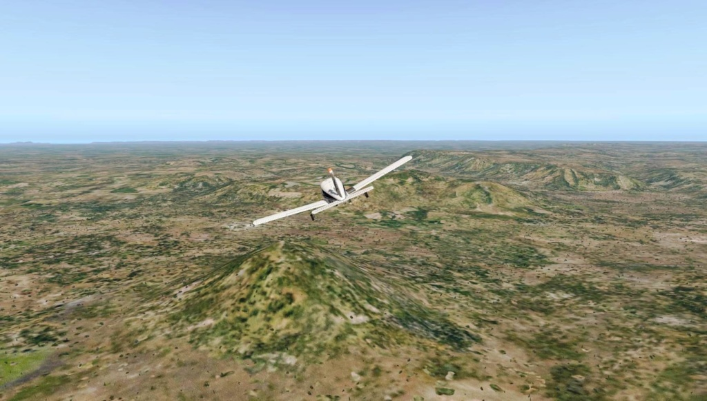 Compte-rendu FSX-France Air Vintage Etape 85 5_vert19