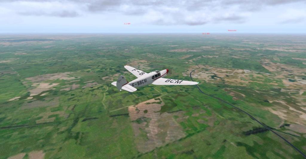 Compte-rendu FSX-France Air Vintage Etape 68 5_vues12