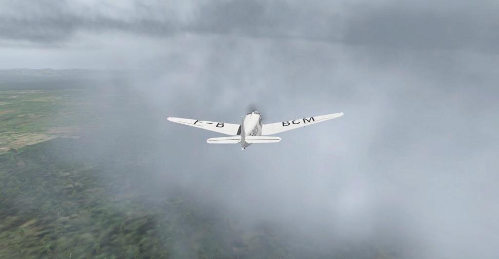 Compte-rendu FSX-France Air Vintage Etape 72  6_la_v10