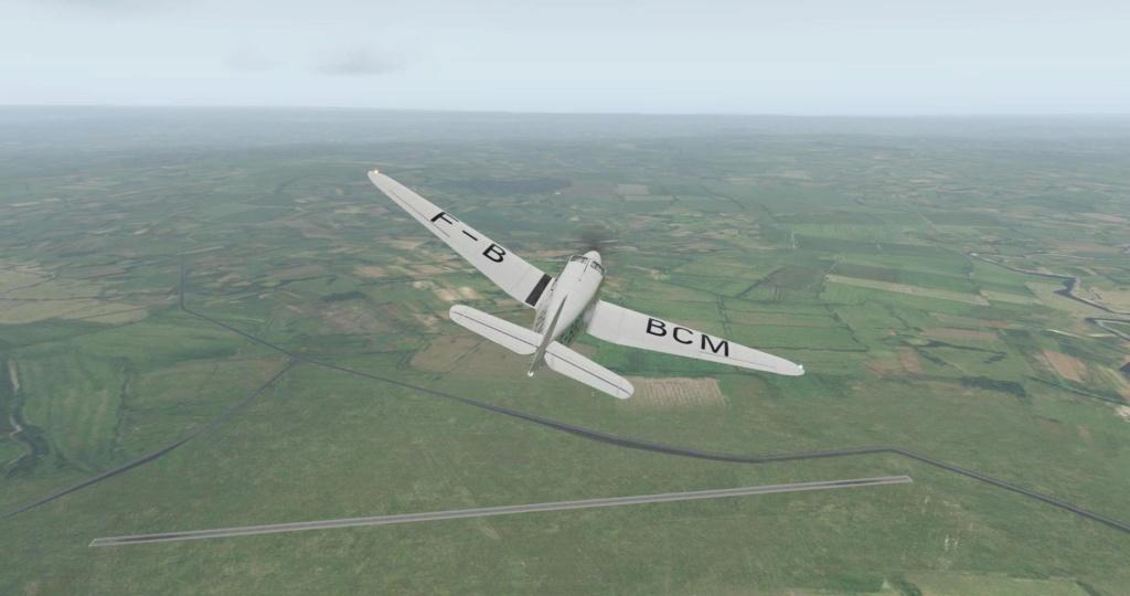 Compte-rendu FSX-France Air Vintage Etape 62 6_vert16