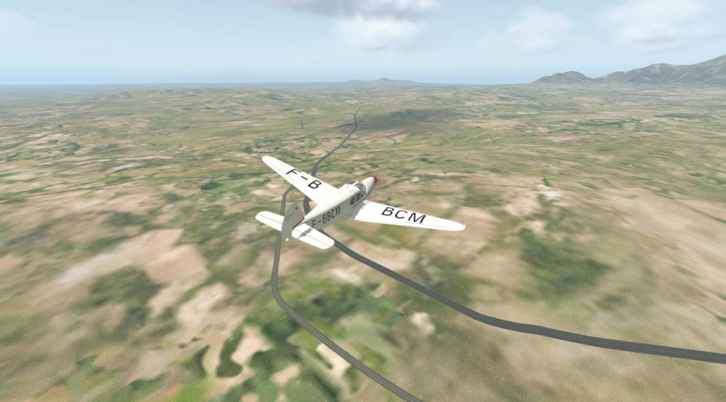 Compte-rendu FSX-France Air Vintage Etape 66 6_vert19