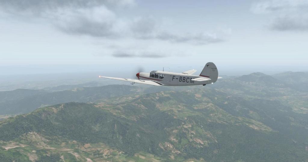 Compte-rendu FSX-France Air Vintage Etape 63 7_pass10
