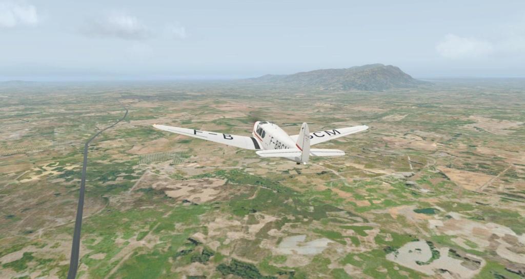 Compte-rendu FSX-France Air Vintage Etape 65 7_sur_10